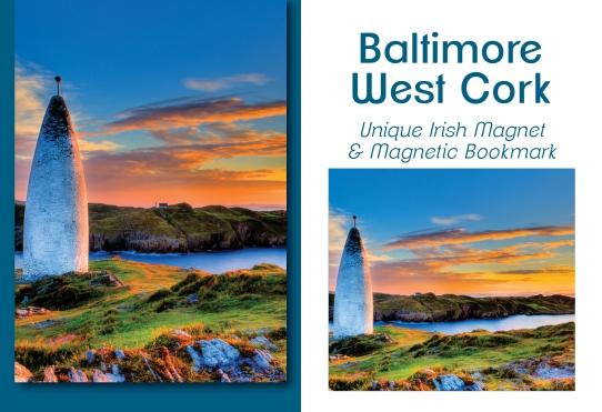 The Beacon, Baltimore, Cork, Ireland