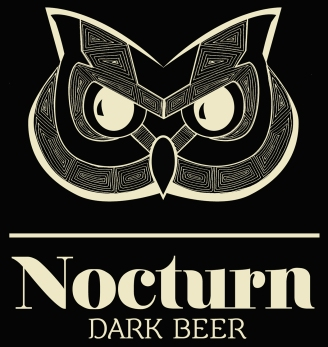 Nocturn Dark Beer Logo