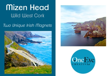 Mizen Head Maget Sets